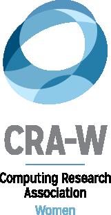 Computing Research Association - Women (CRA-W) logo